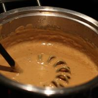 Thumbnail image for the Brown cheese sauce recipe.